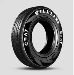Ceat Milaze X3 Car Tyre