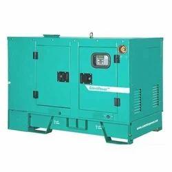 Generator Renting Services