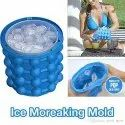 Ice Moreaking Mold