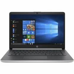 Intel HP Notebook, 4 Gb