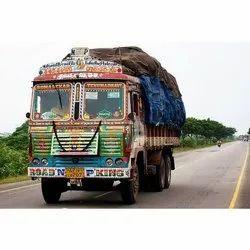 Cargo Transportation Services, Capacity / Size Of The Shipment: Upto 40 Tone