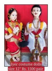 south indian golu doll