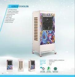 金属蒸发器设计空气冷却器,罐容量:65升,原产国:印度
