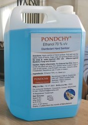 Pondchy Disinfectant Hand Sanitizer