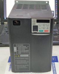 Inovance AC Drive 3 HP MD310 Series