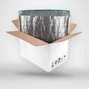 Craft Paper Laminated Liner Box