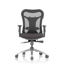 Optima Medium Back Chair