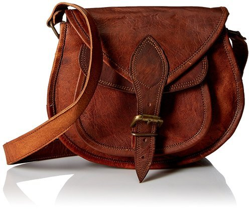 a74200d0ad5b6 Ladies Leather Bag, Sling Bag, Ladies Purse, Cross Body Bag, Leather Bag