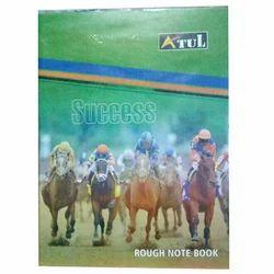 Rough Note Book