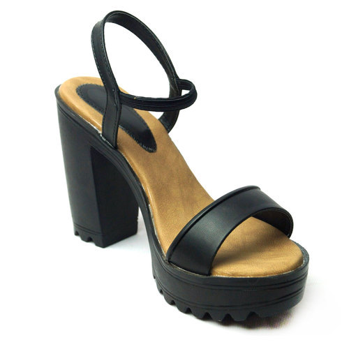 95cce8554 Designer Sandal Heel at Rs 550  piece
