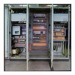 Mild Steel Control Panels