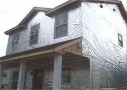 House Wrap Insulation Material