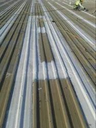 Metal Roof Water Proofing