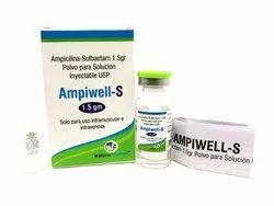 Ampicillin Sulbactam Injection
