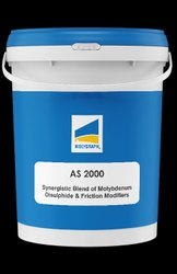 AS 2000 Synergestic Blend of Molybdenum Disulphide and Friction Modifiers