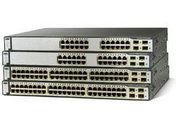 Cisco 3750 Series Switches