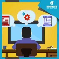 UI HTML Conversion Services