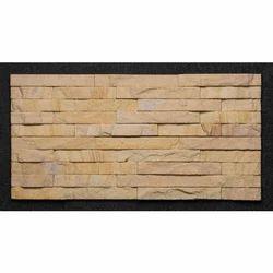 Mint Tumbled Pattern Wall Cladding