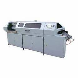 Automatic Book Binding Machinery