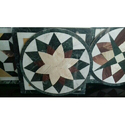 Rangoli Floor Tiles, 10-15 Mm