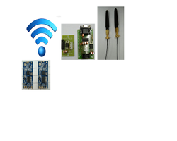 Wireless Interface RF Modules