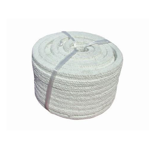 Gland packing rope//braided  3mm Square x 1m long graphite