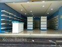 Department Center Racks