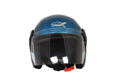 Turtle Star Open Face Helmets