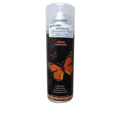 Surface Technologies Metallic Spray Paint, Packaging: 400 mL
