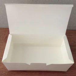 Paper Food Box
