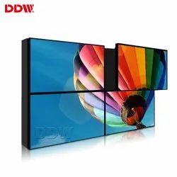 Samsung 46 Inch 2x2 DDW LCD Video Wall Display