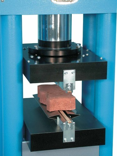 Compression And Flexural Testing Machines Splitting