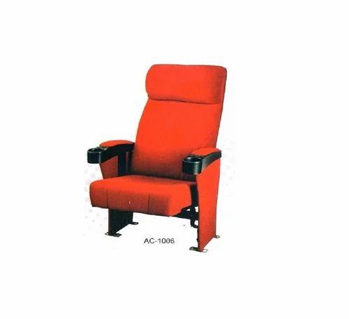 Auditorium Chairs - Auditorium & Multiplex Furniture Manufacturer