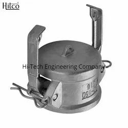 DC Stainless Steel Camlock Coupling