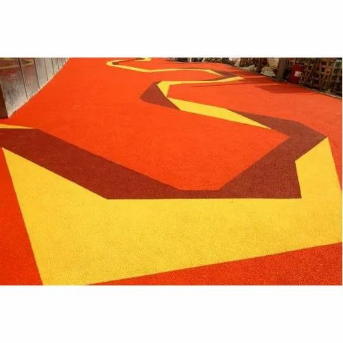 Kids Play Area Epdm Flooring