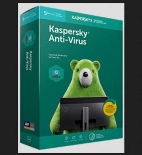 Bảo vệ PC thiết yếu Kaspersky Anti-Virus