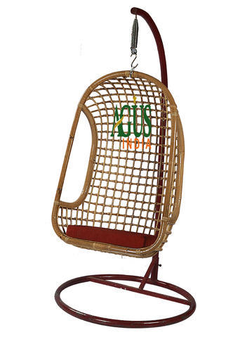 Agus Hanging Chair Rs 7200 Piece Agus Enterprises Id 15229863388