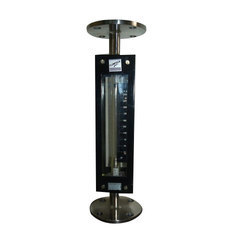 Flanged Connections Rotameter