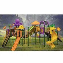 OKP-N13 Ok Play Misty Slides