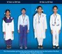 India High School Uniforms