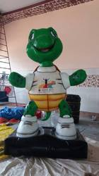 Tortoise Inflatable