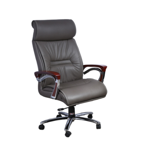 Premier India Leather Director Chair
