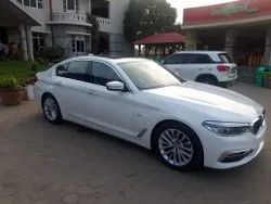 White BMW Luxury Car in Bengaluru, Days: 3To 5