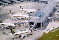 Airport Construction Services
