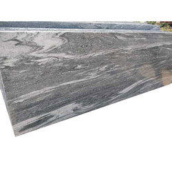 Green Fantasy Granite Slab Thickness 17 To 18 Mm Rs 75 Square