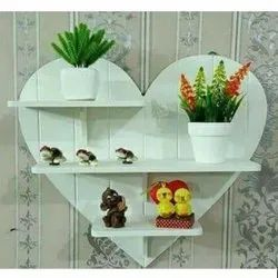 Acrylic Wall Unit Decorative Product, For Advertising