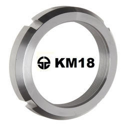 KM18 Lock Nuts