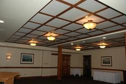 PVC False Ceiling Installation Services