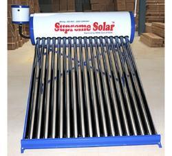 Supreme Solar SS ETC GR  200LPD Hot Water System