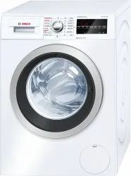 Bosch 8 kg Fully Automatic Front Load Washing Machine, WVG30460IN, White